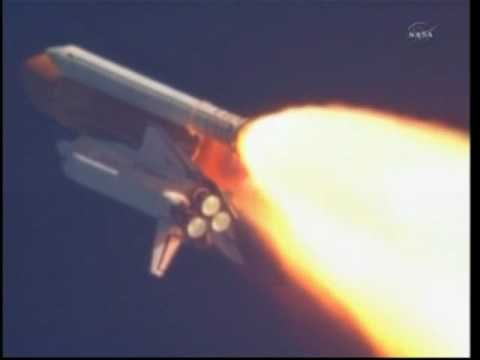 Discovery+Launch+Time