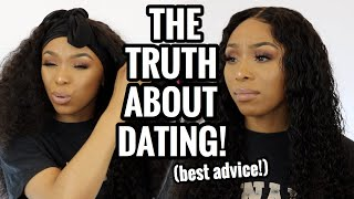 CHIT CHAT GRWM ⇢ DATING ADVICE | Get What YOU Want, Meet New People, Do's and Don'ts!