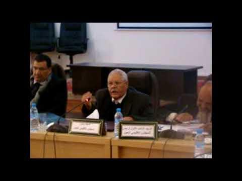 رئيس المجلس الإقليمي للحوز يثورفي وجه أعراب بسبب انتقاداته في كل النقاط ..