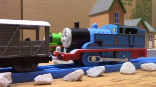 Tomy Thomas And Friends Surprises music video