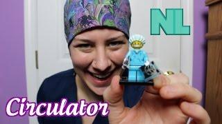 Circulator | Nurse Life