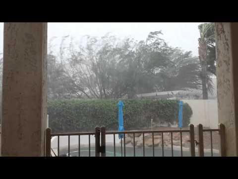 Arizona monsoons background again