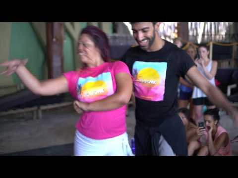 ZoukMX 2016 Thayne and Leo HD ACD ~ video by Zouk Soul