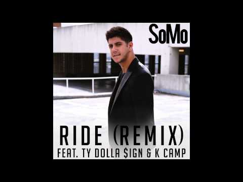 download lagu SoMo - Ride Remix Feat. Ty Dolla $ign & gratis