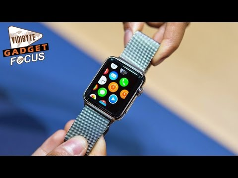 Apple Sport model Watch to Launch in India