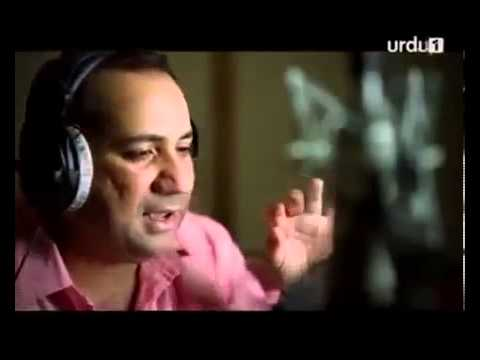 Ishq e Mamnu Video Song Rahat Fateh Ali Khan Best Song 2014