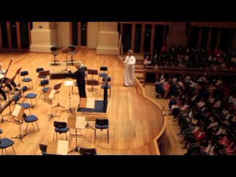 Descubra a Orquestra - Concerto Didático - Osusp
