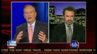 DENNIS MILLER 2009 BEST OF MILLER TIME on the O'REILLY FACTOR Fox News