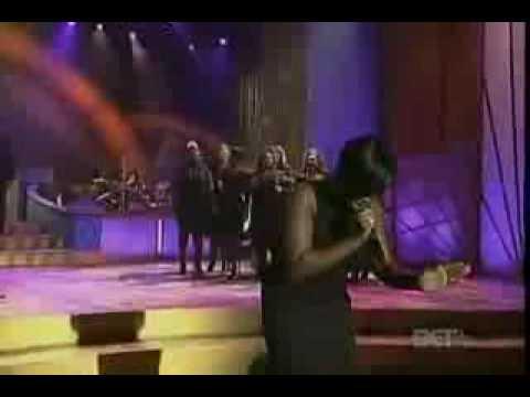 Fantasia Total Praise Video