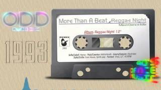 More Than A Beat - Reggae Night (Maxi-Dance-Mix)