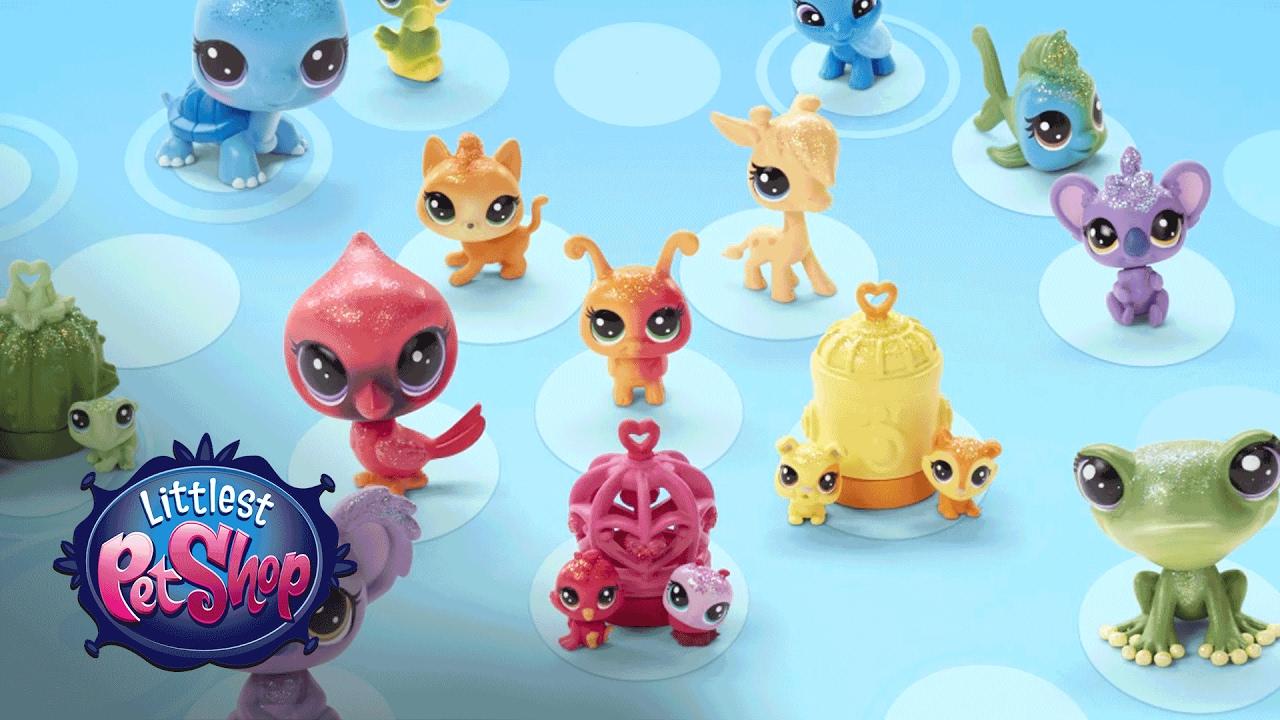 Littlest pet shop wiki