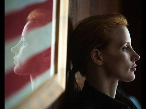 'La noche más oscura' se postula como favorita al Oscar