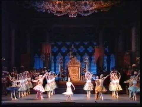 Амилькаре Понкьелли - Dance Of The Hours La Gioconda Ballet