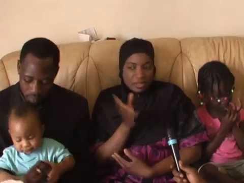 Journée De La Femme Nigérienne