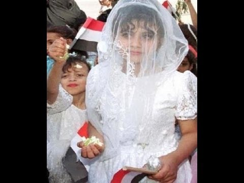 Horrifying! Child Bride Dead From Sexual Injuries On Her Wedding Night video