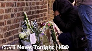 Murder Outbreak in London & North Korea Nukes Talk: VICE News Tonight Full Episode (HBO)