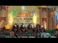 'Ala maak ( Best Vocal ) | FesBan Pp. Wahid Hasyim Bangil 2017