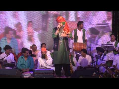 Are Dwarpalo - Lakhbir Singh Lakha Live In Jabalpur video