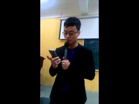 [ 20-11 ] Thầy Hải Tcqt - Đêm Trăng Tình Yêu video
