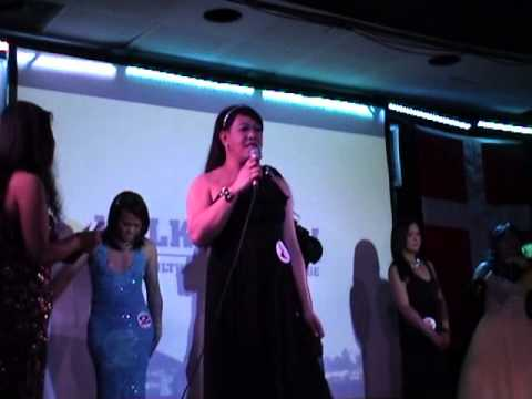 Miss Gay Contess Of Filipino Danish Center 2012