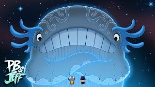 SPACE WHALE GOD | The Swords of Ditto Co-op (Part 7)