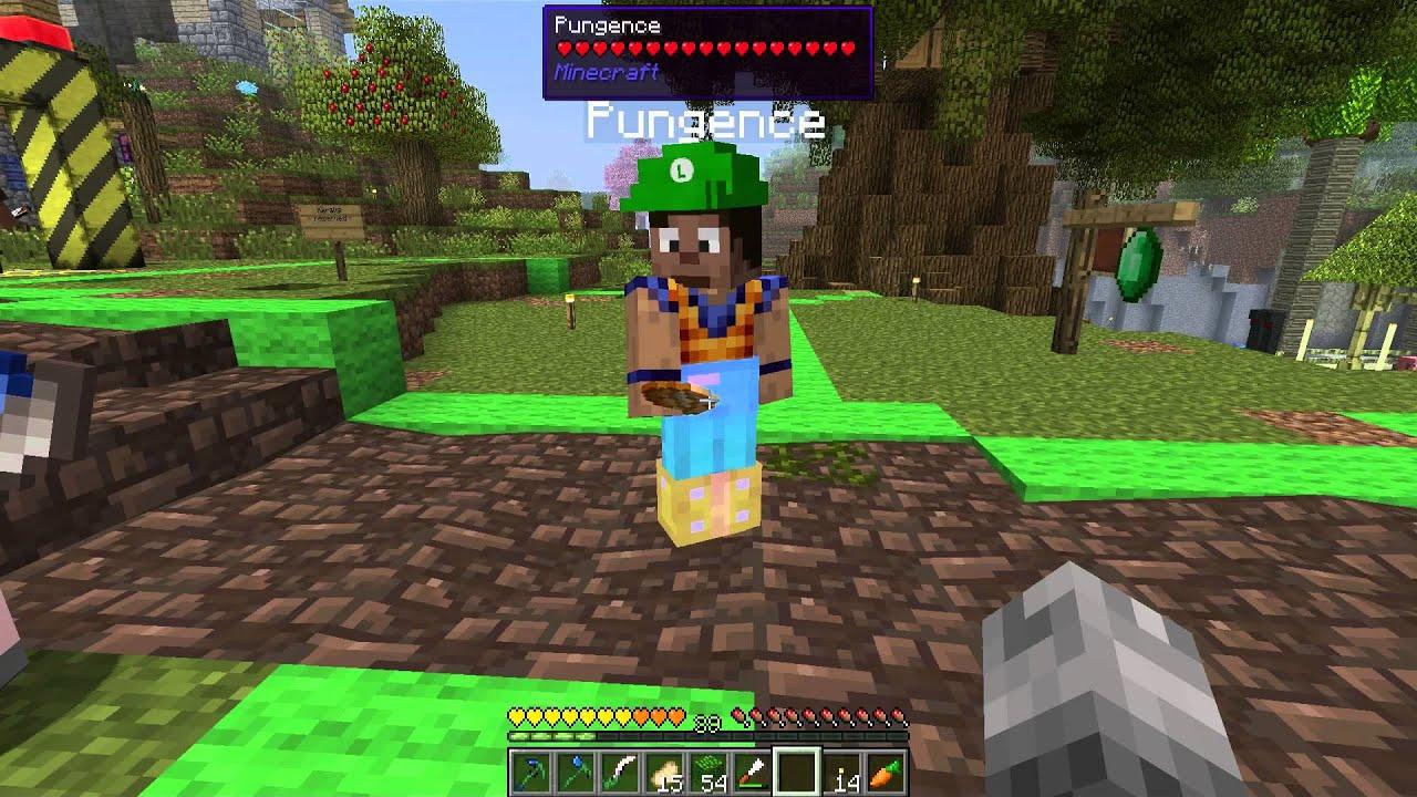 Minecraft spawn tornado attack of the b team e45 youtube