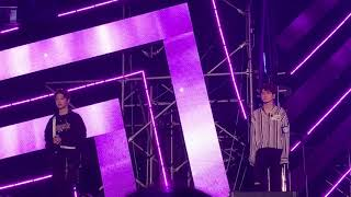 [Fancam] WANNA ONE - Always @WANNAONE1stMeetinginBKK 2017.09.16