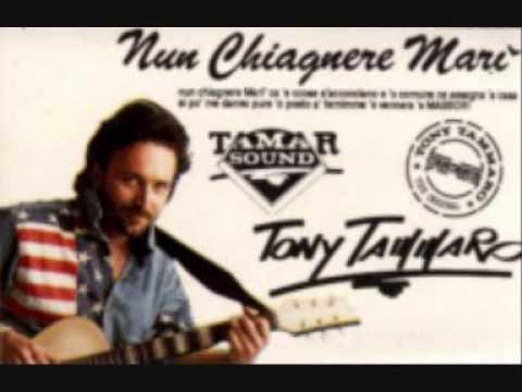 Tony Tammaro - Pronto Mari