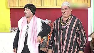 Best Of Agha Majid and Sajab Abbas New Pakistani Stage Drama Full Comedy Clip | Pk Mast