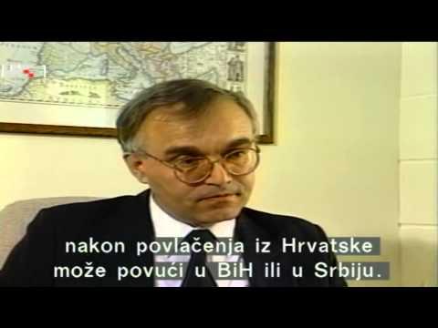 Operacija Velika Srbija / Greater Serbia Dokumentarni film