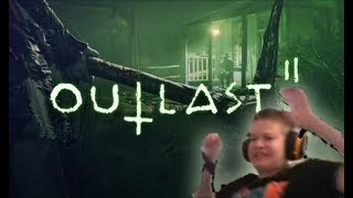 Outlast 2 :O Part 1. OVERWATCH BIG PATCH TEST