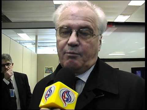 Vitaly Churkin on Terrorism in Aleppo