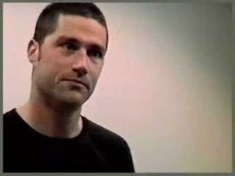 matthew fox audition tape