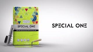 SPECIAL ONE - Fassa Bortolo