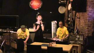 (Cover) Internal Connection〜SHE IS THE SEA - JiLL-Decoy association