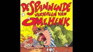 Ome Henk - Sinterklaas is here to stay -