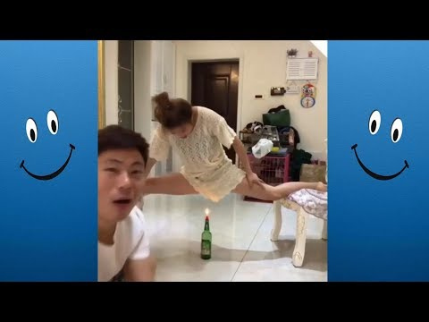 Funny Videos 2018 ● People Doing Stupid Things ● Try Not To Laugh Prank