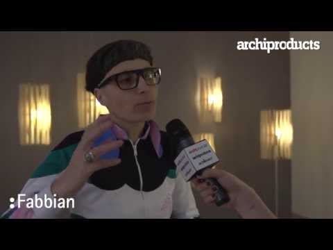 FABBIAN | MATALI CRASSET - I Saloni 2013