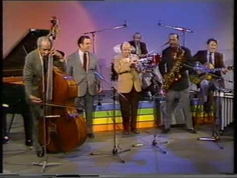 Billy Butterfield-Tal Farlow-Red Norvo-T.Wilson - Germany 1983