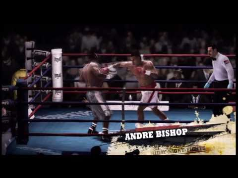 Fight Night Champion Review: SG Sports