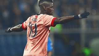 Paul Pogba - PolpoPogba - Magic Skills Show 2015-2016 HD