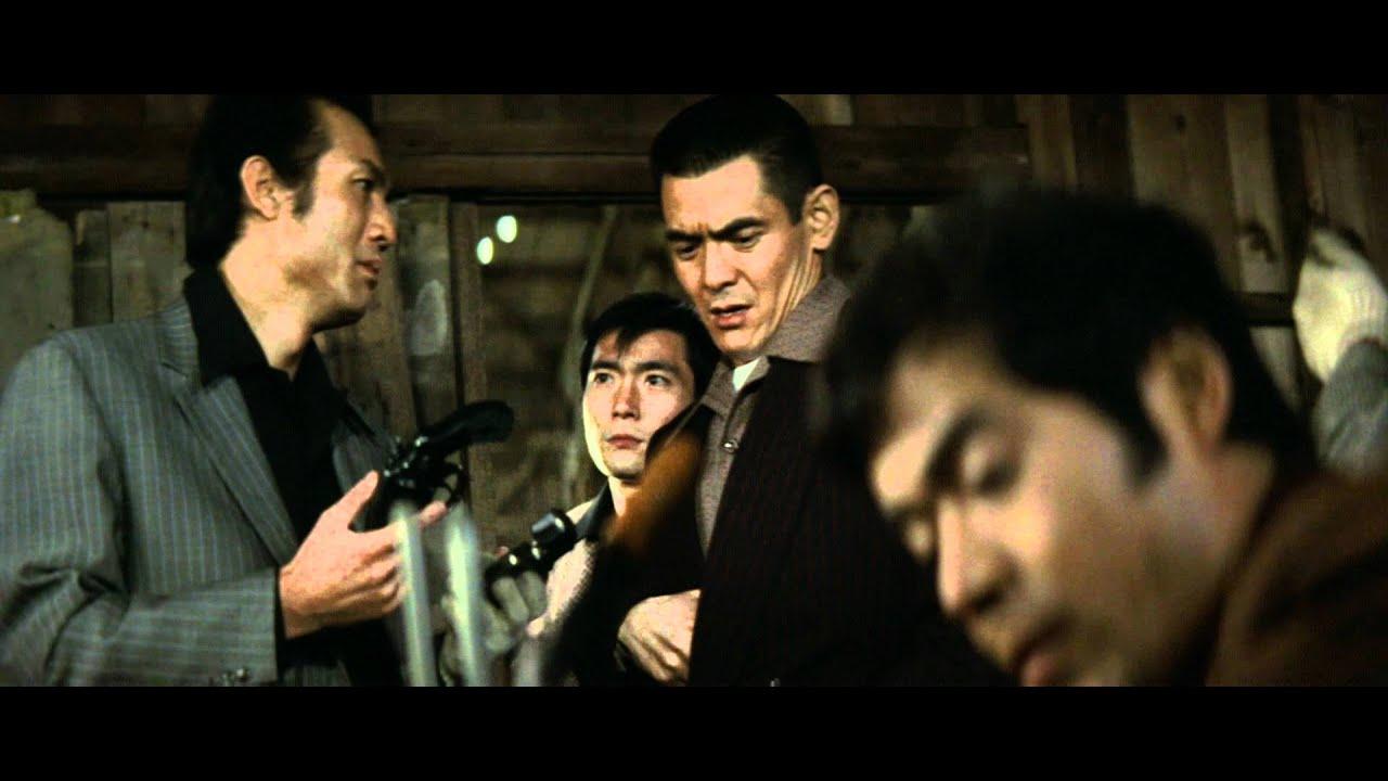 仁義なき戦い 広島死闘篇の画像 p1_35