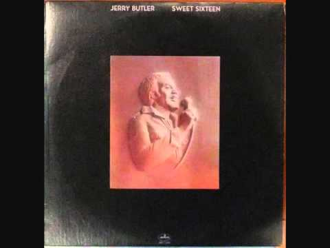Jerry Butler - I'm Your Mechanical Man (Mercury, 1974)
