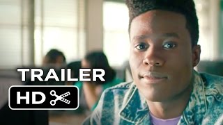 Dope Official Trailer #2 (2015) - Forest Whitaker, Zoë Kravitz High School Comedy HD