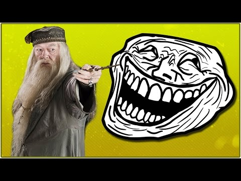 DUMBLEDORE TROLLING ON BLACK OPS 2! (Call of Duty)