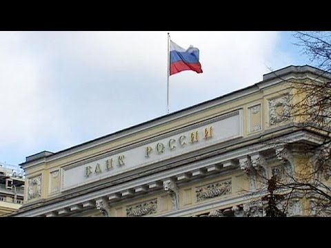 Financial crisis threatens for Russia as huge interest rate hike fails to help the tumbling rouble