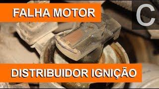 Dr CARRO Motor Gastão, Falhas Terríveis e o Distribuidor?