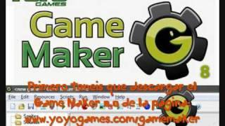 Game | Como hacer un juego de plataformas how to make platform games | Como hacer un juego de plataformas how to make platform games
