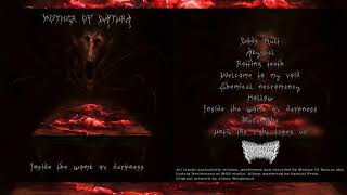 Mother Of Datura: Inside the womb ov Darkness - 05. Chemical Necromancy