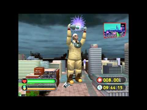 Godzilla Games (Updated)